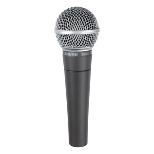 Shure - SM58 LCE