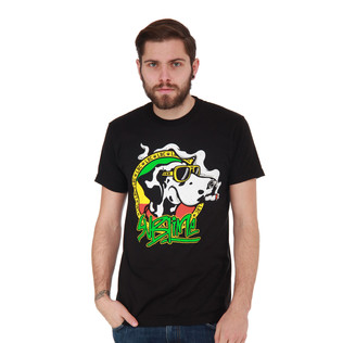 Sublime - Cartoon Dog With Joint T-Shirt
