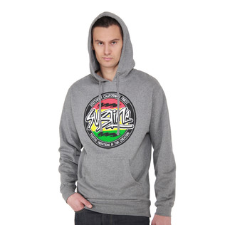 Sublime - Positive Vibration Hoodie