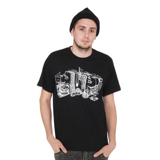 One United Power (1UP) - Logo T-Shirt (limited Edition)