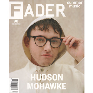 Fader Mag - 2015 - June / July - Issue 98