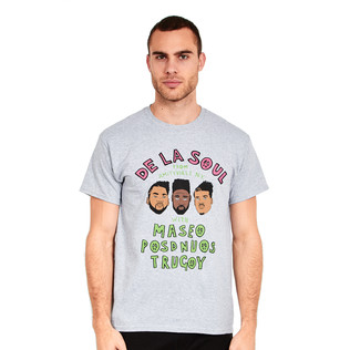 De La Soul - From Amityville T-Shirt