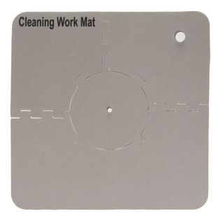 analogis - Vinyl Cleaning Workmat