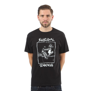 Suicidal Tendencies - Old School Skater T-Shirt