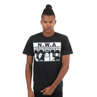 N.W.A - Most Dangerous T-Shirt