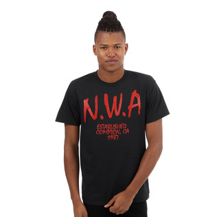 N.W.A - Established 1987 T-Shirt