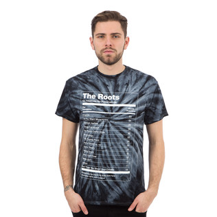 Roots, The - The Ultimate T-Shirt
