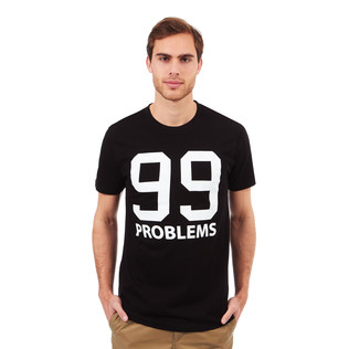 Jay-Z - 99 Problems T-Shirt