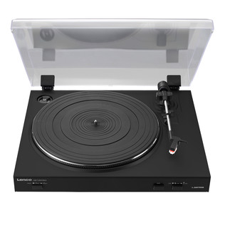 Lenco - L-3867 USB Turntable