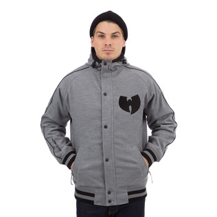 Wu-Tang Clan - Method Man Melton Jacket