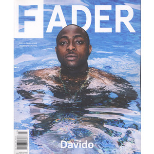 Fader Mag - 2016 - February / March - Issue 102