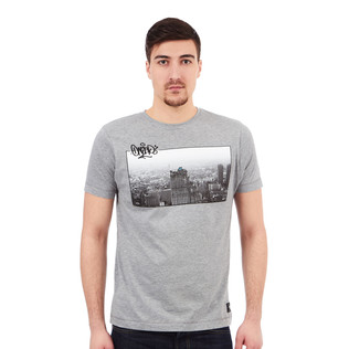 One United Power (1UP) - Bangkok Ghost Tower T-Shirt