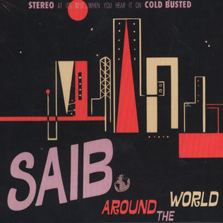Saib - Around The World