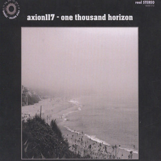 Axion117 - One Thousand Horizon