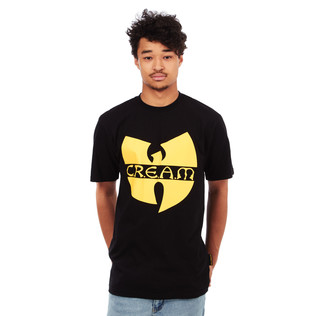 Wu-Tang Clan - Wu Symbol CREAM T-Shirt