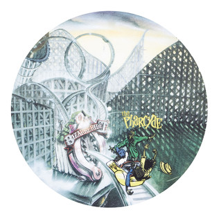 Pharcyde, The - Bizarre Ride Slipmat