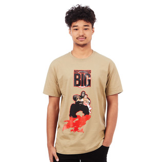 Notorious B.I.G. - Mafia T-Shirt