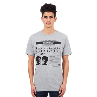 101 Apparel - Barrett Brothers T-Shirt