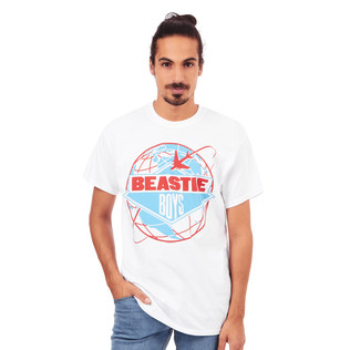 Beastie Boys - Around The World Tour T-Shirt