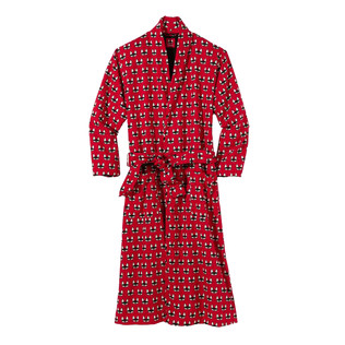 Beginner (Absolute Beginner) - Morning Robe
