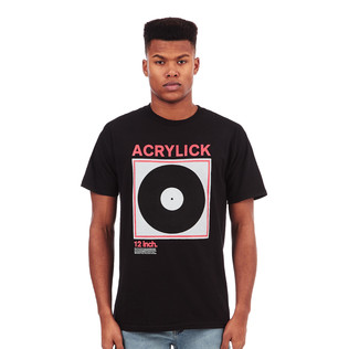 Acrylick - 12 Inch T-Shirt
