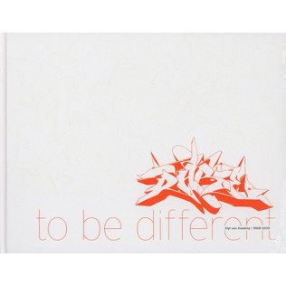 Yvette Amann & Dieter Burchhart - Dare To Be Different - Sigi Koeding: 1968-2010