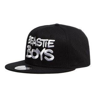 Beastie Boys - Check Your Head Snapback Cap