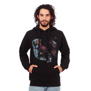 Wu-Tang Clan - Wu GZA Liquid Swords Hoodie