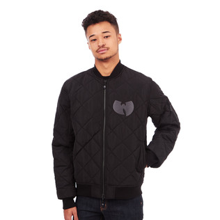 Wu-Tang Clan - Wu Quilted Jacket
