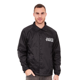 Suicidal Tendencies - ST Logo Windbreaker