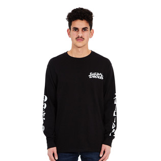 Suicidal Tendencies - Dogtown Longsleeve