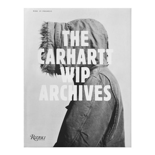 Carhartt WIP - Archives Book