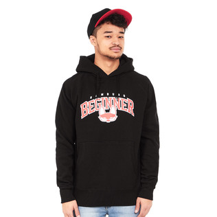 Beginner (Absolute Beginner) - College Hoodie