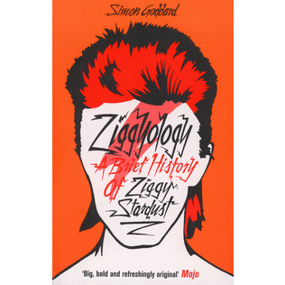 Simon Goddard - Ziggyology: A Brief History Of Zigg Stardust