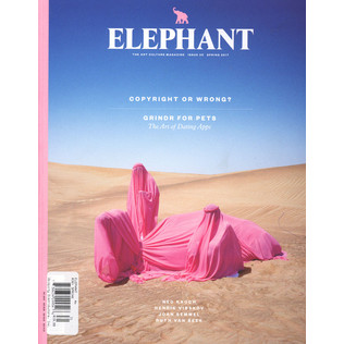 Elephant - 2017 - Spring - Issue 30