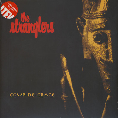 Stranglers, The - Coup De Grace