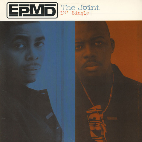 EPMD - The Joint