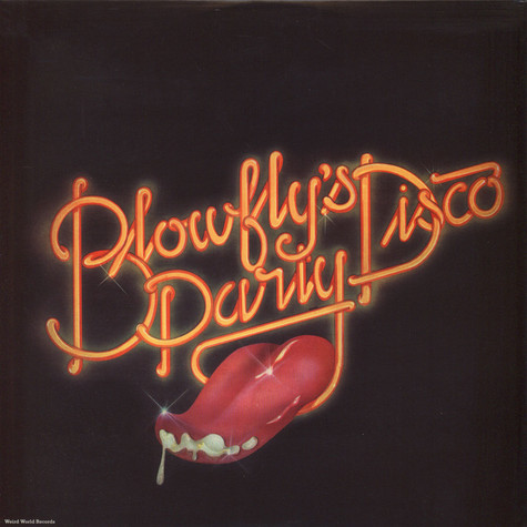 Blowfly - Disco party