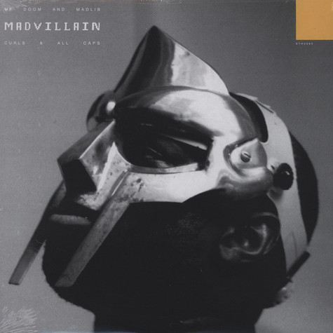 Madvillain (MF Doom & Madlib) - All Caps
