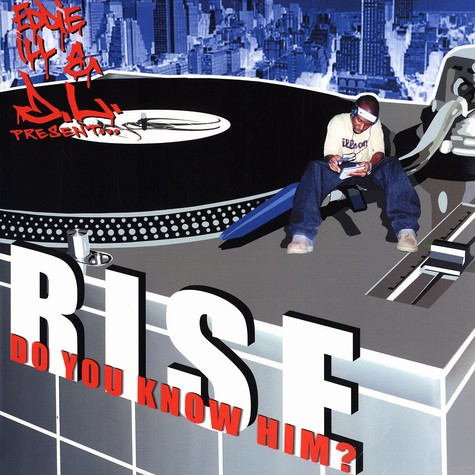 Rise - Do you know him
