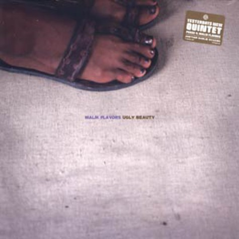 Malik Flavors of Yesterdays New Quintet - Ugly Beauty