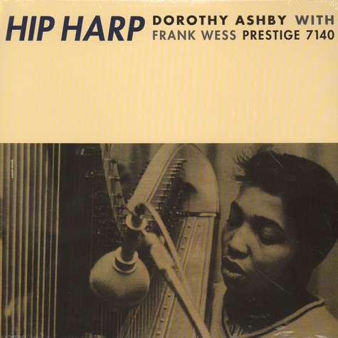 Dorothy Ashby - Hip Harp