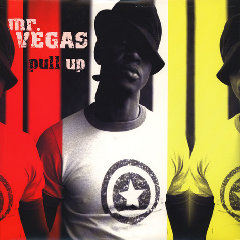 Mr.Vegas - Pull up