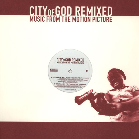 V.A. - City Of God Remixed