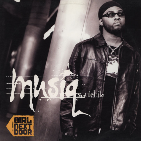 Musiq - Girl next door
