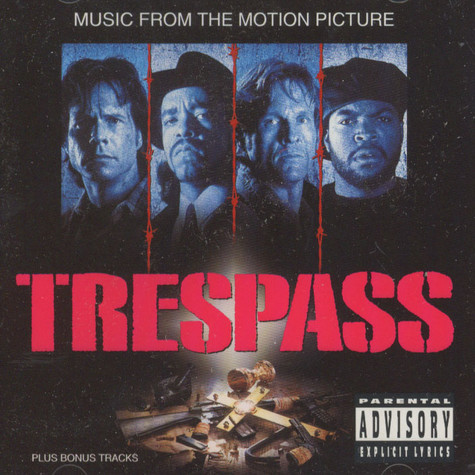 V.A. - OST Trespass