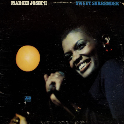 Margie Joseph - Sweet Surrender