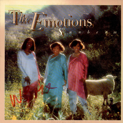 Emotions, The - Sunbeam