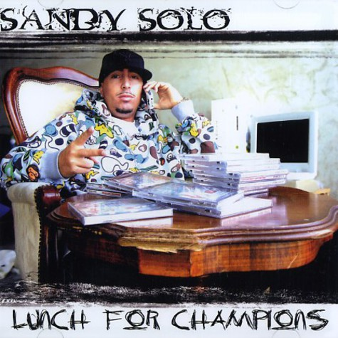 Sandy Solo - Lunch for champions