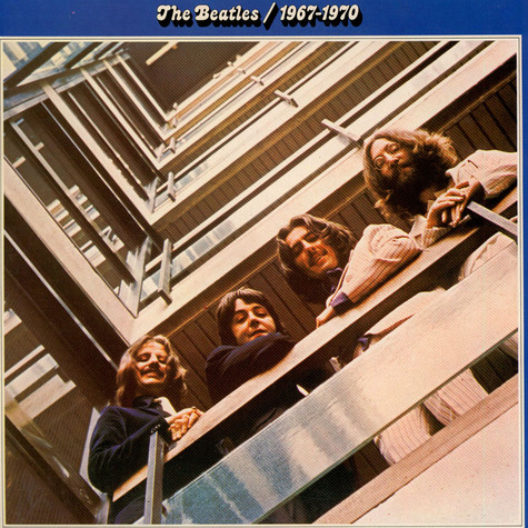 Beatles, The - 1967-1970